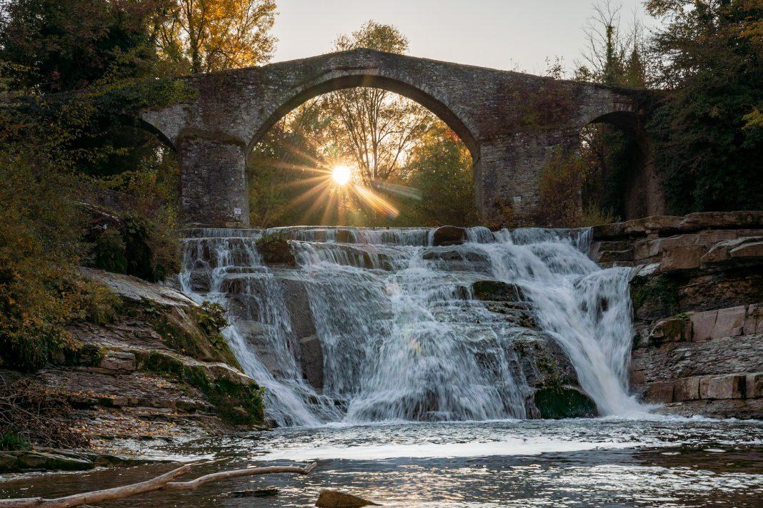 Ponte della Brusia - Bocconi