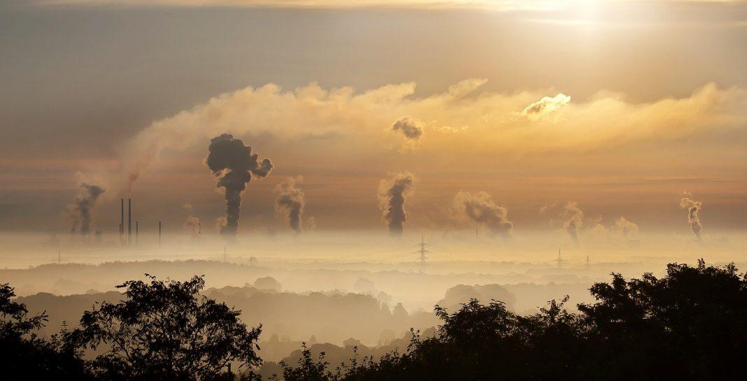 piano per inquinamento zero