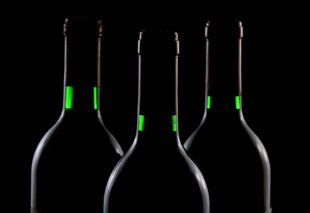 spiriti e vini consumo in cale