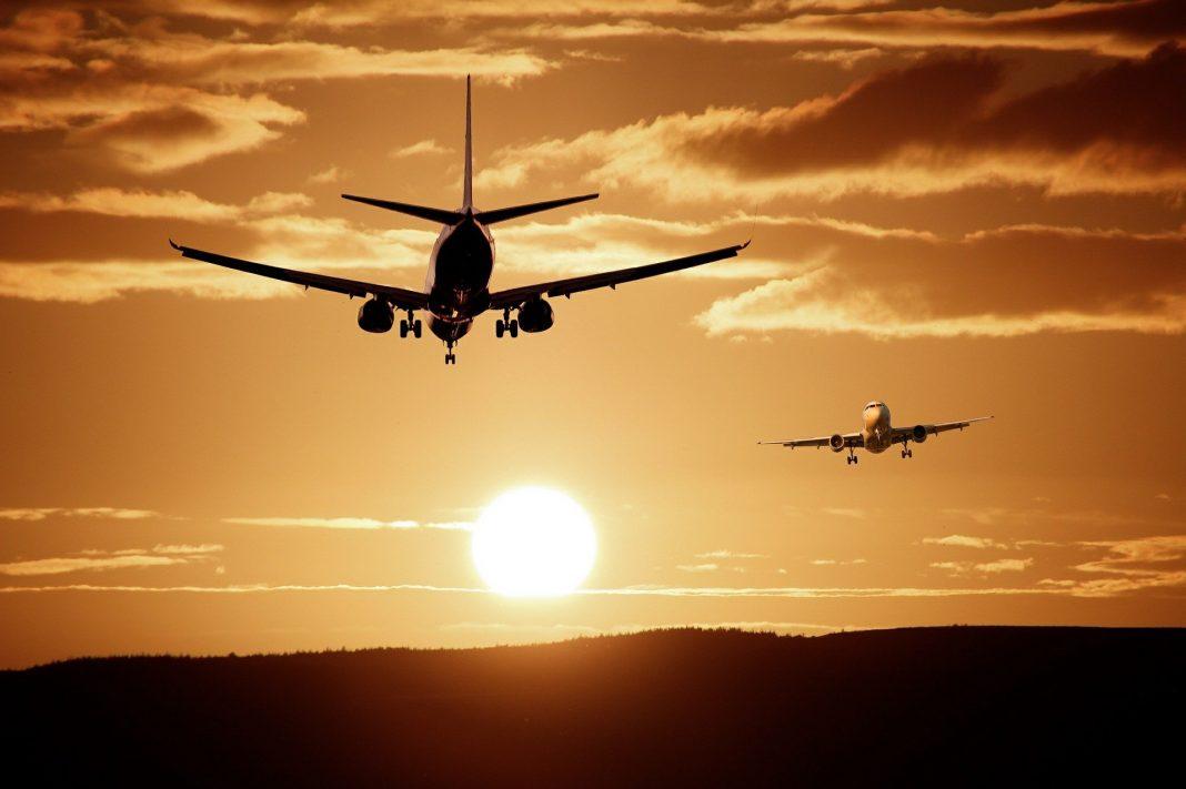 sostegni alle compagnie aeree