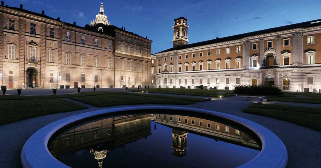 Il rinnovato Giardino del Duca (Credits Officina delle Idee per i Musei Reali)