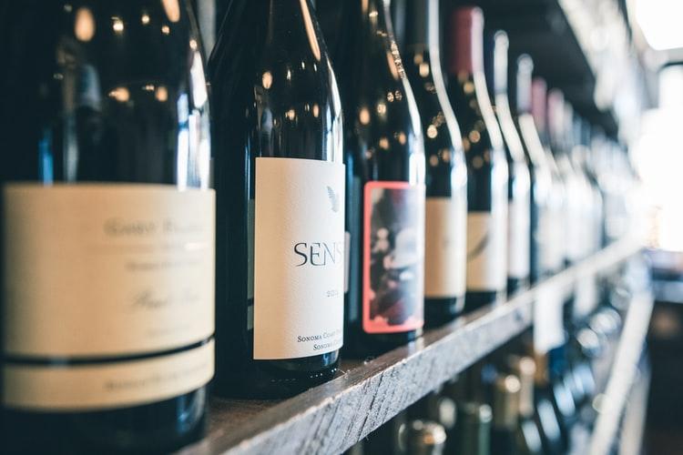Industria alcolici: calo globale dell'8%
