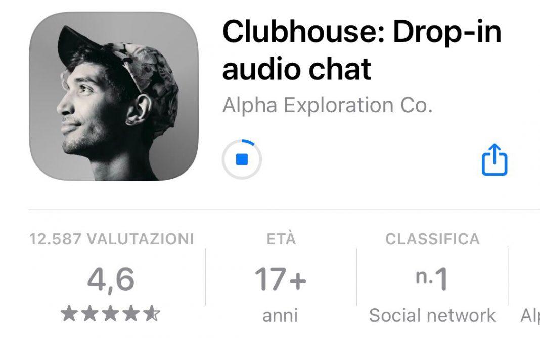 Clubhouse: il social vietato ai minori