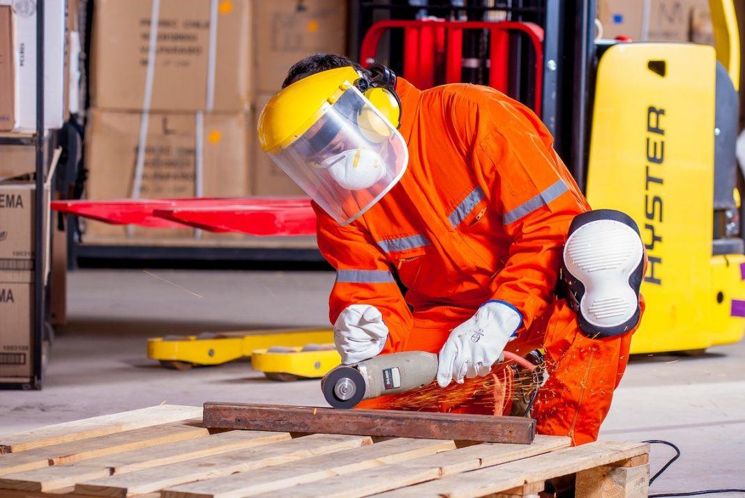 Inail: 4milioni di euro per la sicurezza sul lavoro