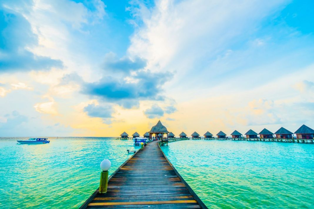 Milano Bicocca aiuta le Maldive