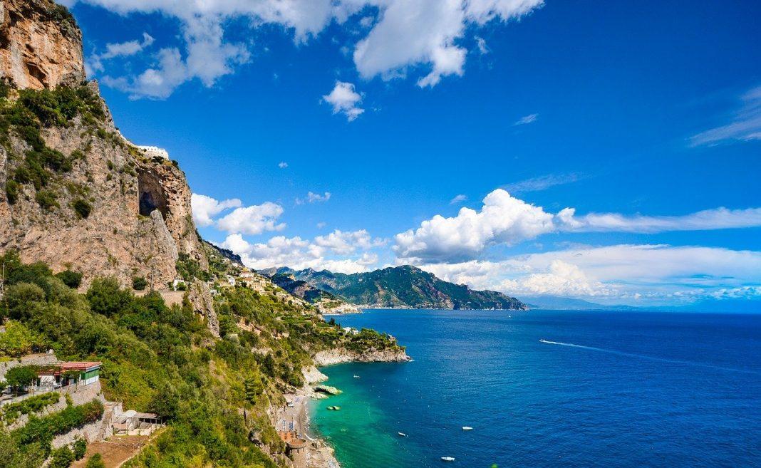 Capri Home: il Made in Italy online
