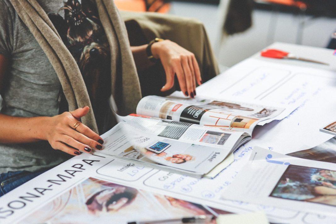 InVoga Magazine: tra tendenze e business