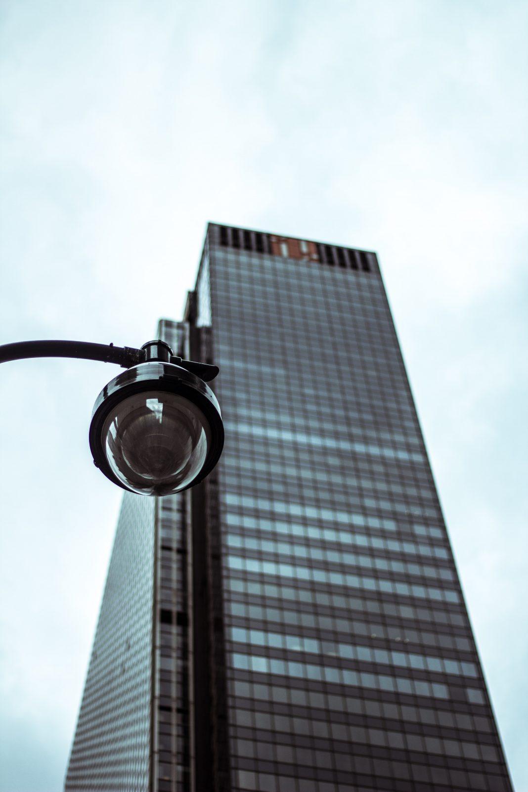 Rheita 100: la telecamera da esterno intelligente