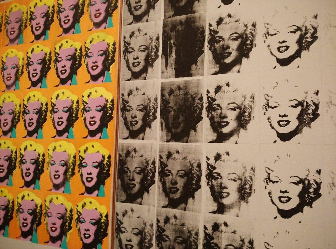 NFT di Andy Warhol da capogiro