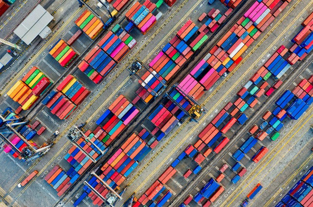 Esportazioni in crescita