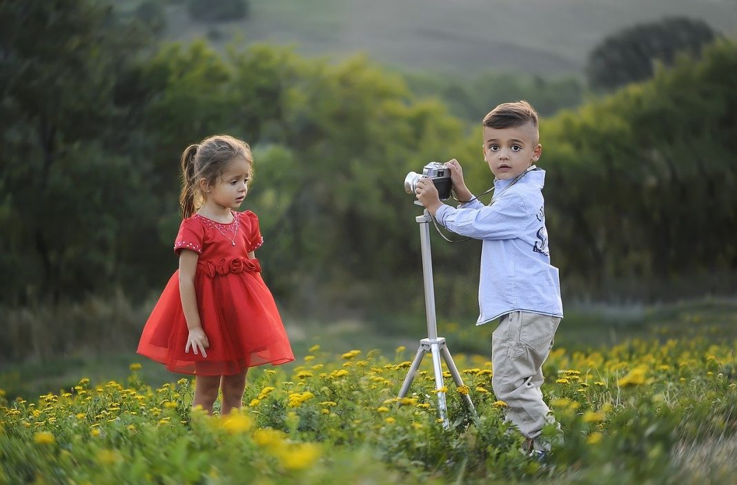 Moda Bambini: i servizi di Kids Fashion
