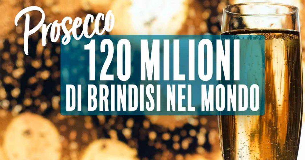 Prosecco export
