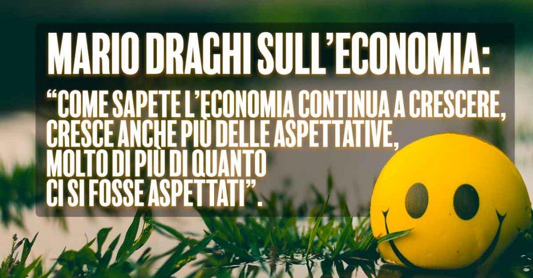 Crescita-economia