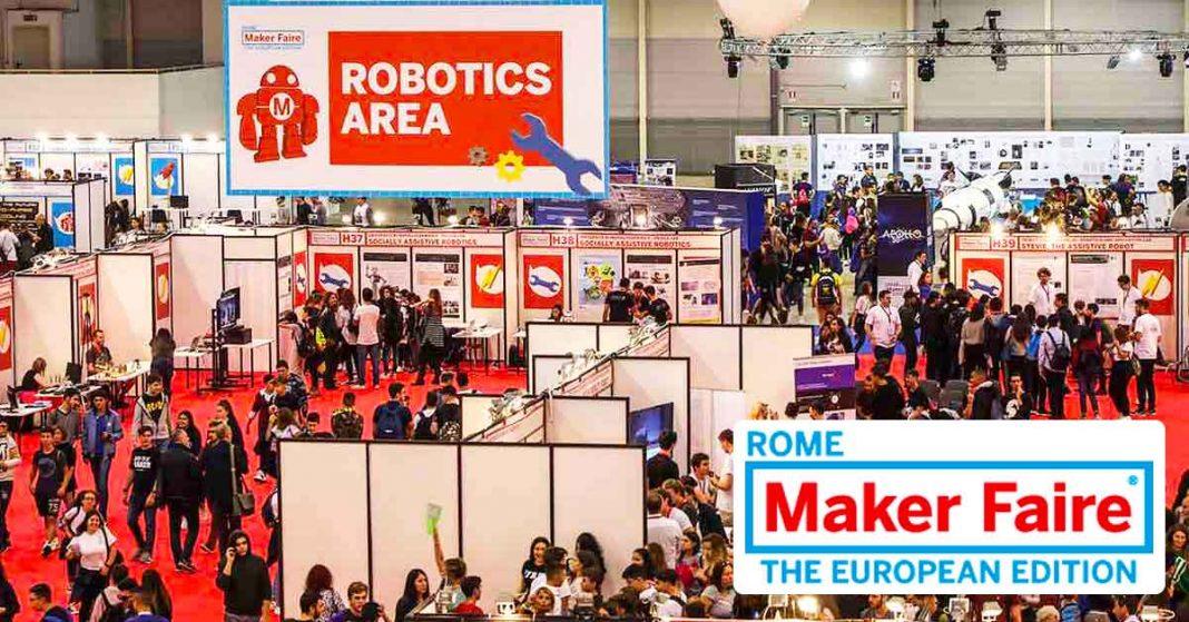 Make Faire Roma 2021